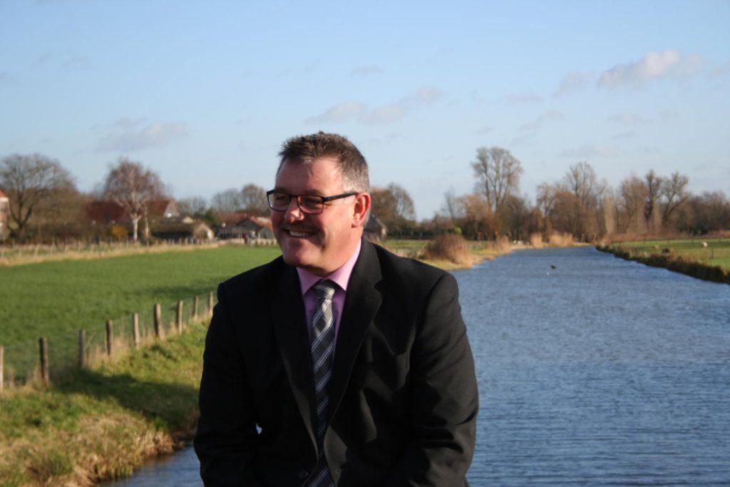 Andre Pruijn ICT consultancy